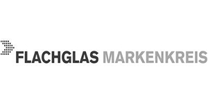 Flachglas Markenkreis